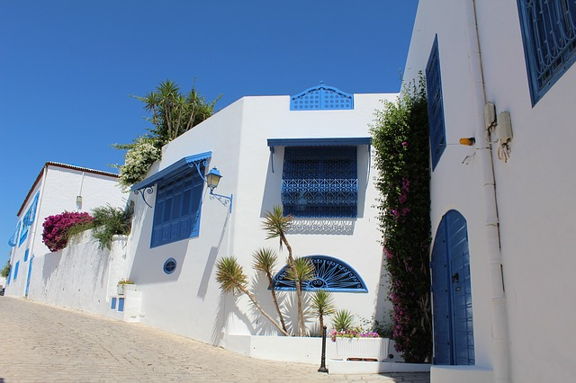 tunisie salon ecotourisme