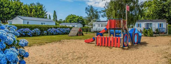 camping ecologique yvelines